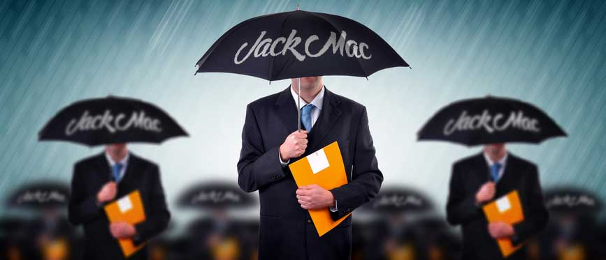 JackMac – Insurance you can relate to